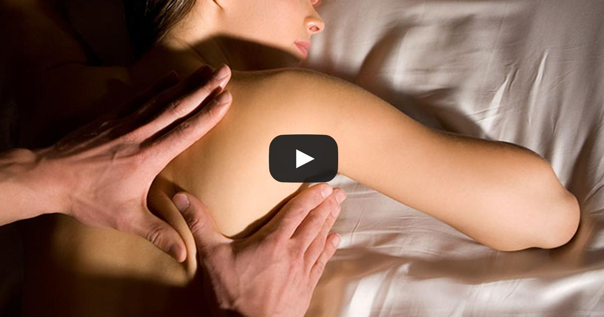 sognare di far sesso video massaggio tantra
