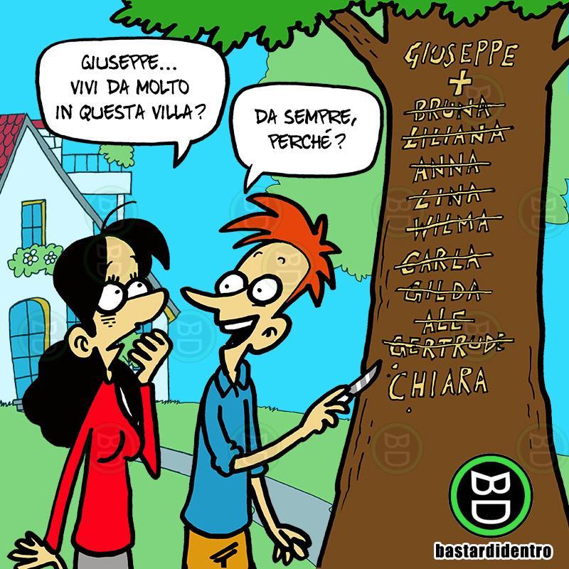 Giuseppe più...