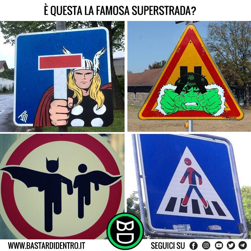 Superstrada
