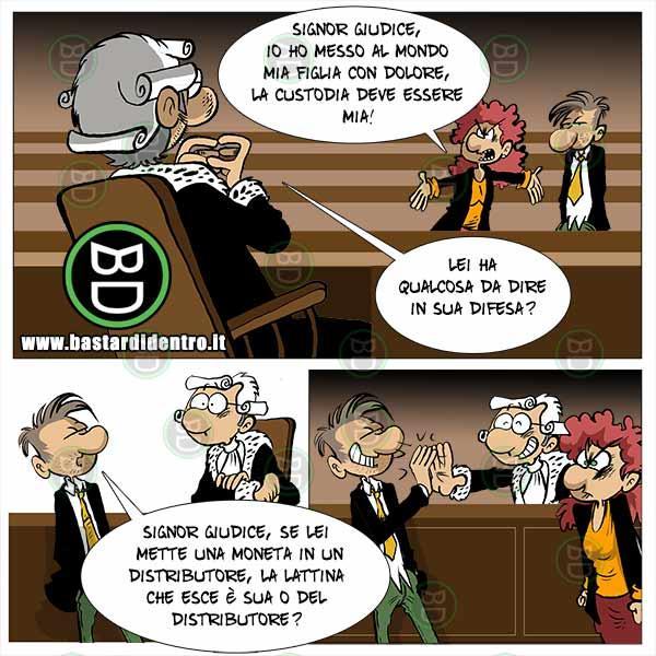 Logica giudiziaria