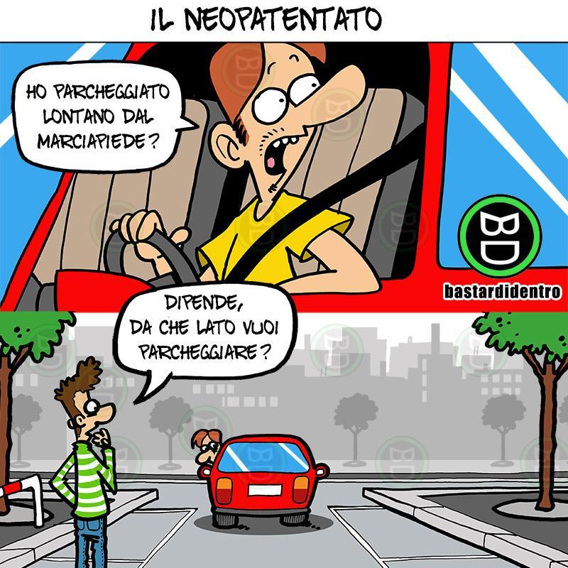 Il neopatentato