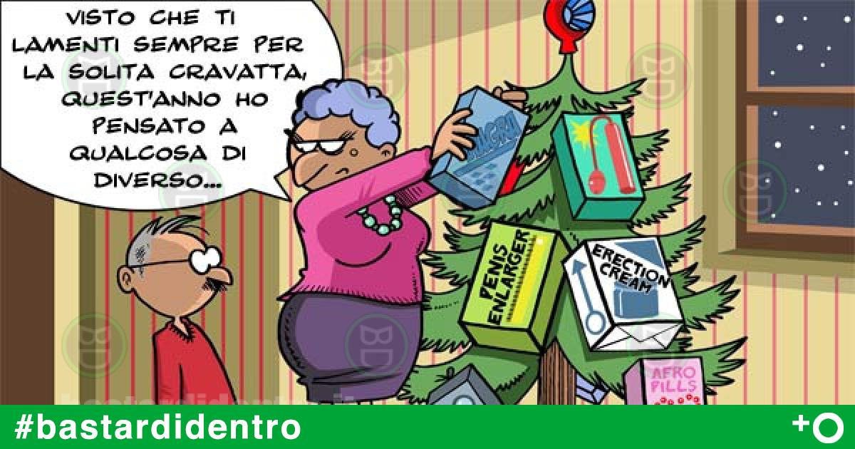Immagini Spiritose Di Buon Natale.Buon Natale Immagini E Vignette Divertenti