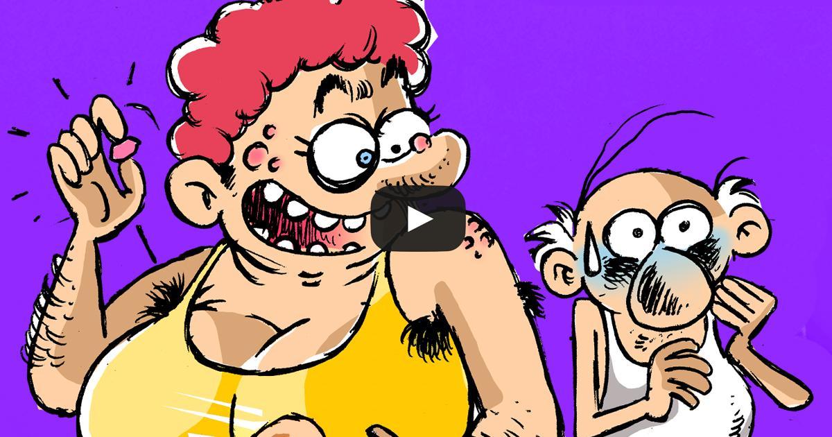 Parodie Festa Delle Donne Video Divertenti