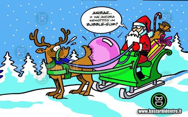 Immagini Stupide Di Natale.Bastardidentro